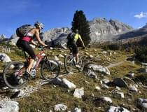 Escursioni In mountain bike (mtb)